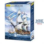 HMS Victory 1:100