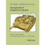 Sturmgeschütz III, Rückgrat der Infantrie, Band 2