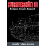 Assault Gun III. Backbone of German Infantry, Vol1