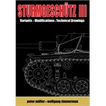 Assault Gun III. Backbone of German Infantry, Vol2