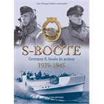 S-Boote - German E-boats in action, 1939-1945