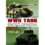 WWII tank encyclopaedia in color, 1939-1945