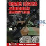 Chars leger - Recog. handbook