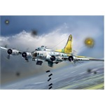 B-17 Flying Fortress G