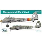 Messerschmitt Me 410A-1