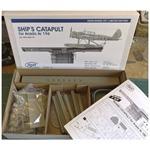 Arado Ar 196A Ship's Catapult