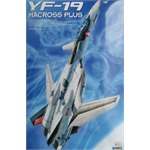 YF-19 Magross Plus
