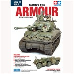 How to build Tamiya Armour Kits in 1:35