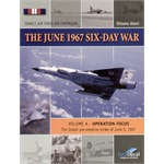 The June 1967 Six-Day War #1 Operation Focus