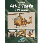 Bell AH-1 Tzefa in IAF service