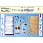 Superdetailsatz Büssing NAG 500 / 4500