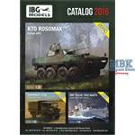 IBG Katalog 2016