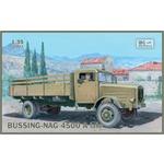 Büssing-NAG 4500A late