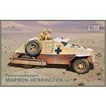 Panzerspähwagen Marmon-Herrington (e)