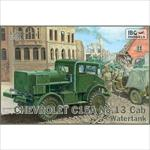 Chevrolet C15A, Watertank Cab 13