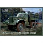 Diamond T 968 cargo truck