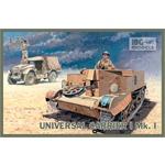 Universal Carrier I Mk.I