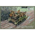 Universal Carrier I Mk.II Mortar Carrier