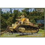 TYPE 89 Japanese Medium tank KOU