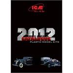 ICM Katalog 2012