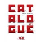 ICM Katalog 2013