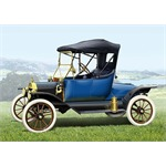 Ford Modell T 1912    1:24