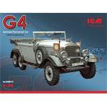 Mercedes Geländewagen Typ G4 1935 Produktion