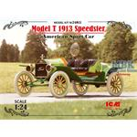 Model T 1913 Speedster US Sport car