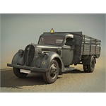Ford G917T (1939 production), Wehrmacht Truck