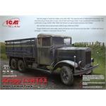 Krupp L3H163 LKW