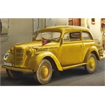 Kadett K38 Saloon, WWII German Staff Car