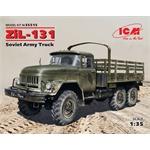 ZiL-131, Soviet Army Truck