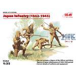 Japan Infantry (1942-1945)