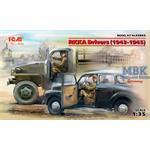 RKKA Drivers 1943-45