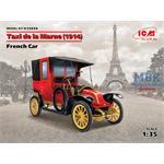 Taxi de la Marne 1914