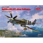 Spitfire Mk.IXC 'Beer Delivery'