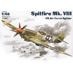 Spitfire Mk.VIII USAF