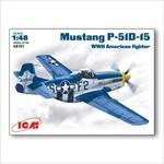 P-51D15 Mustang