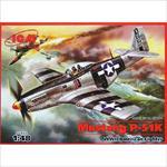 Mustang P-51K
