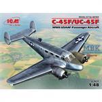Beechcraft C45F/UC45F