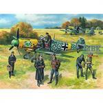 Me Bf 109 F2