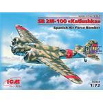Spanish AF SB 2M-100