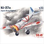Ki 27a (Type97)