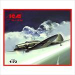 Heinkel He 70 F-2 Aufklärer