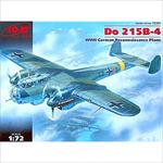 Do-215B4 German Rec. Plane