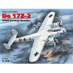 Do 17Z-2, WWII German Bomber