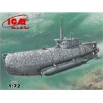 U-Boot Typ XXVII \