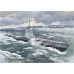 U-Boat Type IIB (1939)
