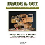 Inside & Out Band 02 \'Milan Kosek\'s 1/35 Scale W