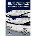 Boeing 737-800 El-Al - Israel Airlines 1:144